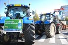 900 tracteurs à Luxembourg
