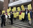 09-05_ICMSA members demonstrate outside EU Commissions office on Molesworth Street in Dublin